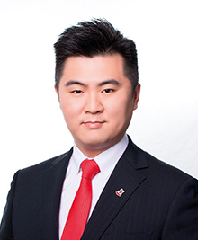 Mr. Kenneth Liu  Standing Committee Member