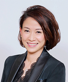 Ms. Juliana Lam  Standing Committee Member